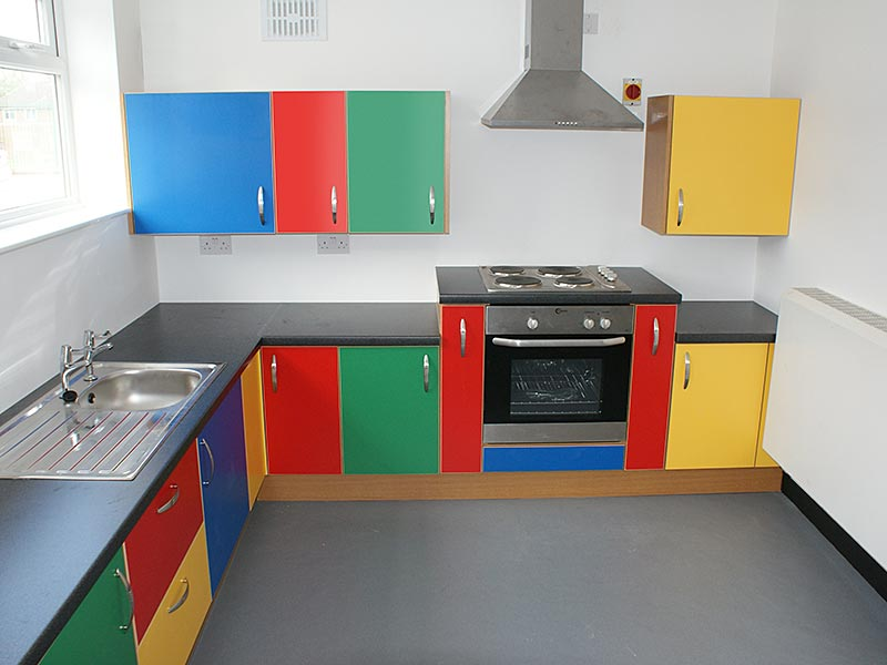 Woodfellas Carpenters Kitchen Manufacture And Installation