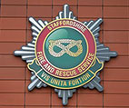 Carpentry work for Newcastle-under-Lyme fire station