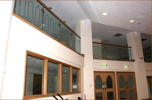 Carpentry Joinery Refurbishment In Birmingham